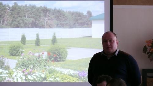 Визит делегации Смоленской области